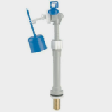 Dudley Hydroflow Bottom Entry Adjustable Fill Valve - 08001301